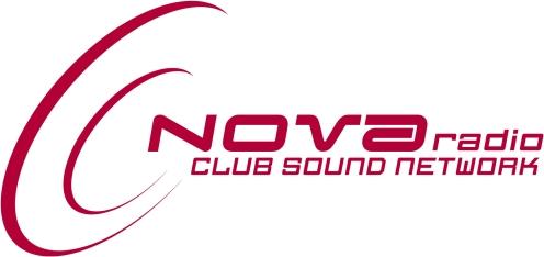 Logo NOVA red