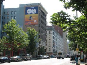 Earthlinik Seattle Wall #60041 6-25-08 AP