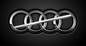 Audi brand break up